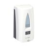 Automatic White Sanitising Dispenser
