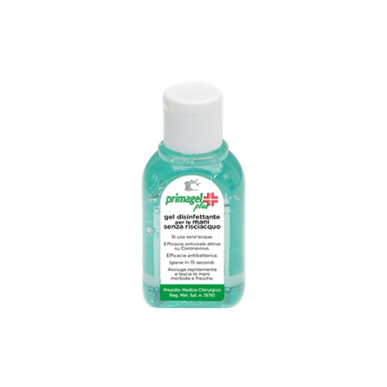 primagel 50ml bottle sanitiser