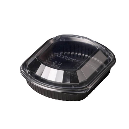 Lids For One Compartment Container 36oz