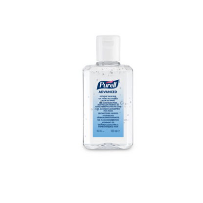 Purell 100ml Hand Sanitiser