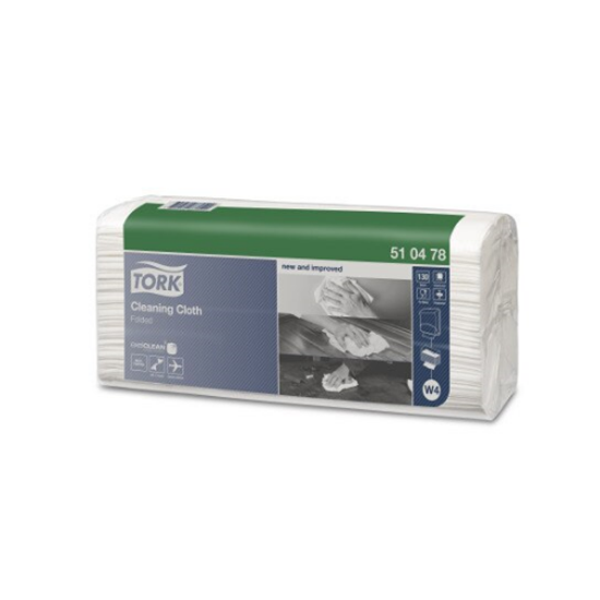 Tork Cleaning Cloth Folded