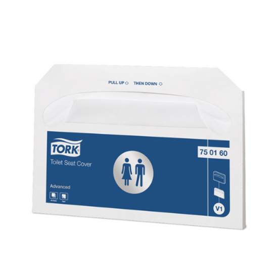 Tork Toilet Seat Covers