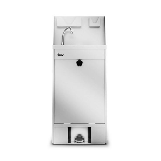 Mobile Handwashing Station