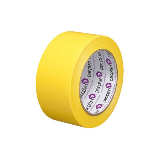 Yellow 50mm Tape