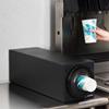 Ez-Fit Single Cup Dispenser  San Jamar