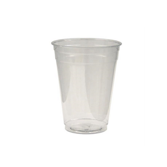 Clear Cup 12-14oz