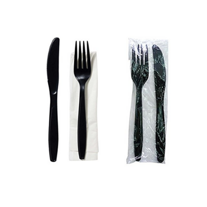 2 In 1 Cutlery Pack