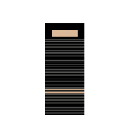 """Lima Sand Napkin 9x15.4"""" (23x39cm)"""
