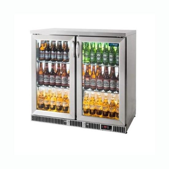 Unifrost Bar Cooler