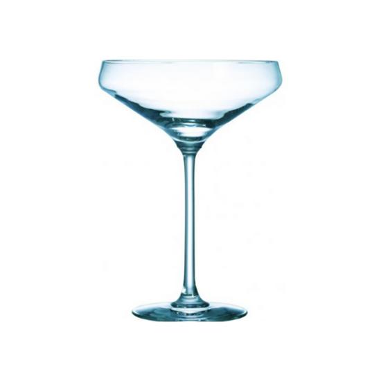 Stemmed Cabernet Coupe Glass 30cl (10oz)