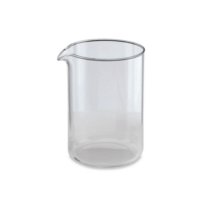 3 Cup Spare Cafe Ole Glass