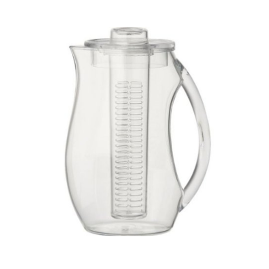 Acrylic Infused/Juice Jug 2.4L