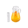3L Acrylic Jug With Ice Core