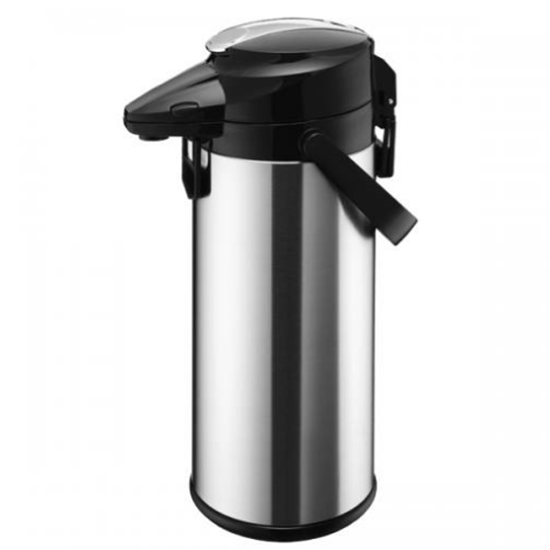 Airpot With Hanging Tags 2.5L