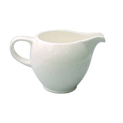 Alchemy White Jug 28.5cl (10oz)