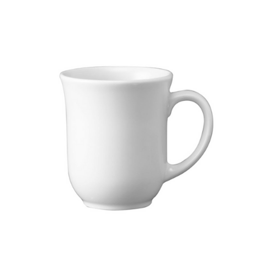 Alchemy White Mug 29.6cl (10oz)