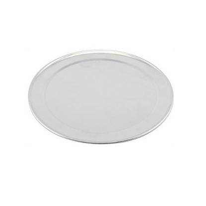 "Aluminium Flat Wide Rim Pizza Pan 11"" (28cm)"