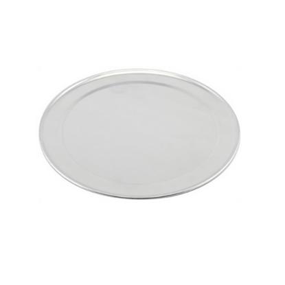 """Aluminium Flat Wide Rim Pizza Pan 11"""" (28cm)"""