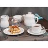 "Apollo Espresso Saucer 4.8"" (12cm)"