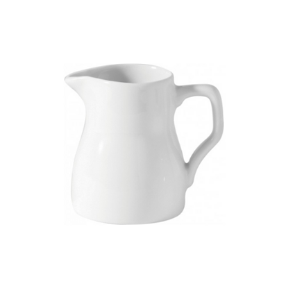 Apollo Milk Jug 23cl (8oz)