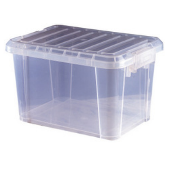 Araven Food Storage Container/Lid/Label 38x26.5x23cm (9L)