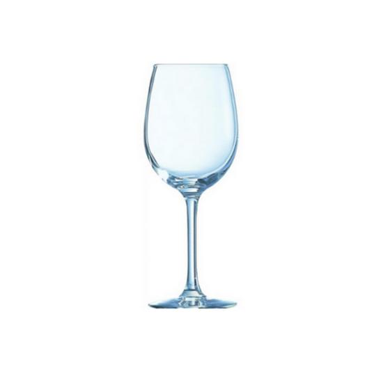 Arcoroc Cabernet Wine Goblet 25cl (8.75oz)