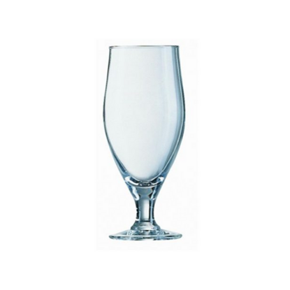 Arcoroc Cervoise Premium Beer Glass 38cl (13.5oz)