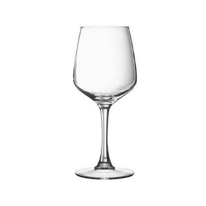 Arcoroc Lineal Wine / Goblet Glass 25cl (9.3oz)