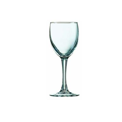 Arcoroc Lined Princessa Wine Goblet 23cl (7.5oz)
