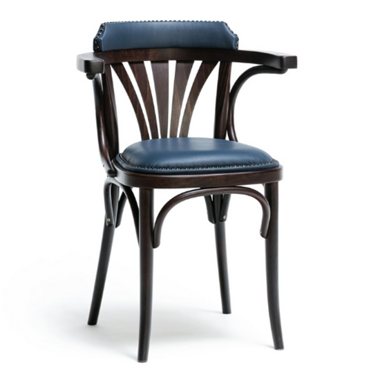 Armchair 24 Upholstered