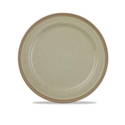 "13"" (32.25cm) Art De Cuisine Igneous Plate"