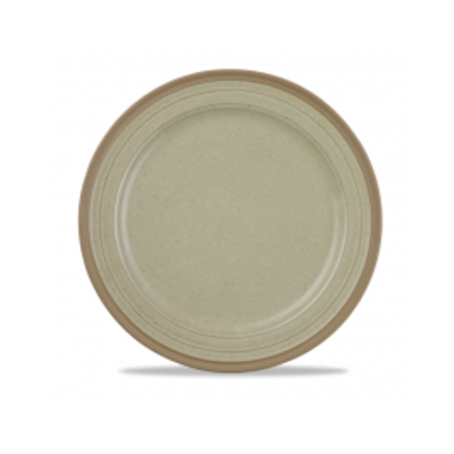 "Art De Cuisine Igneous Plate 11"" (28cm)"