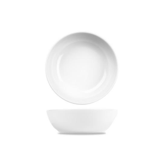 """Art De Cuisine Menu Porcelain Bowl 6.25"""" (16cm)"""