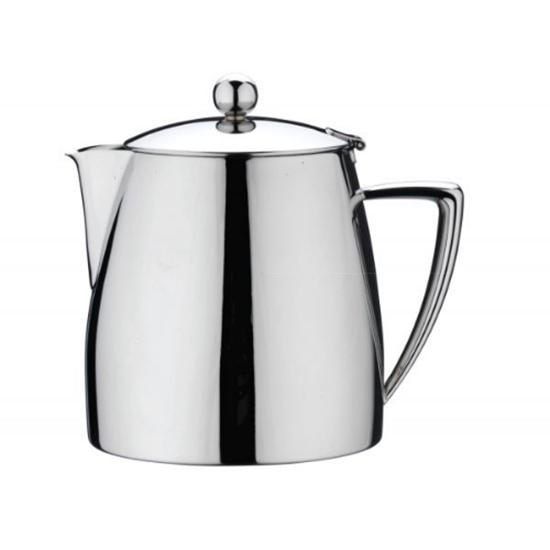 Art Deco Tea Pot 1.2L (42oz)