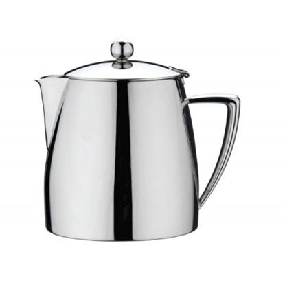 Art Deco Tea Pot 1.9L (64oz)