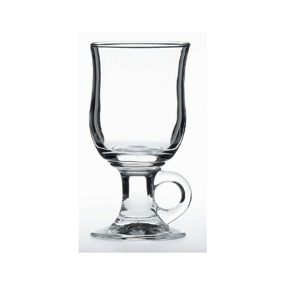 Artis Handled Liqueur Coffee Glass 25cl (8.5oz)