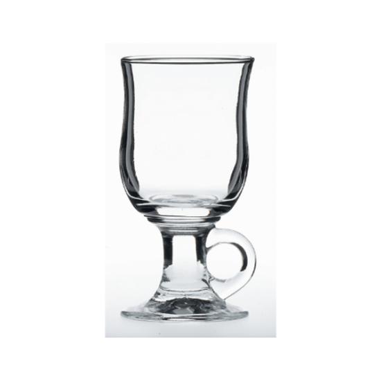 Artis Handled Liqueur Coffee Glass 25cl (8.5oz)