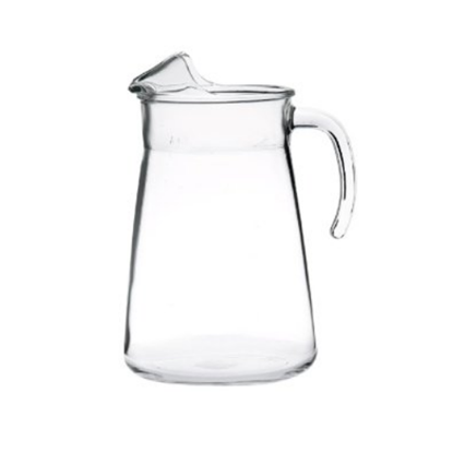 Artis Ice Lip Pitcher 2.3L (76.5oz)