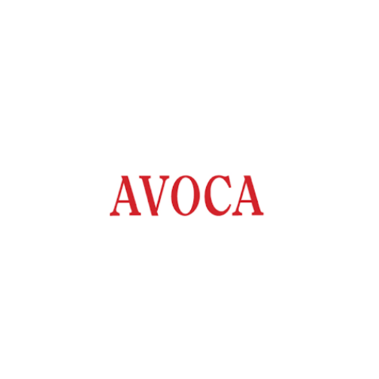 AVOCA Branded Sheets