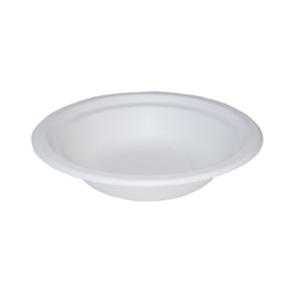 Bagasse Paper Bowl 35.5cl (12oz)
