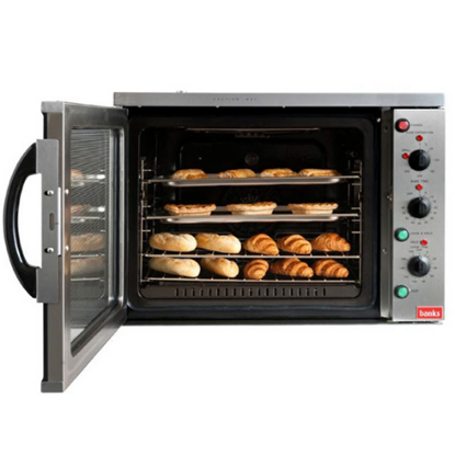 Banks Express Convection Oven