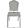 Dimensions Chair
