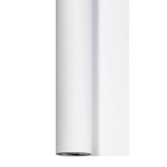 "Banqueting Roll White 45.3x393.7"" (115cmx100m)"