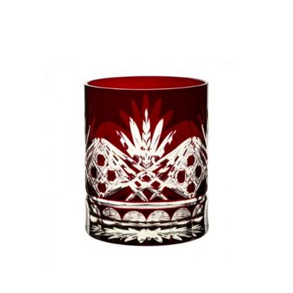Balmoral Ruby Glass 38cl (13.5oz)