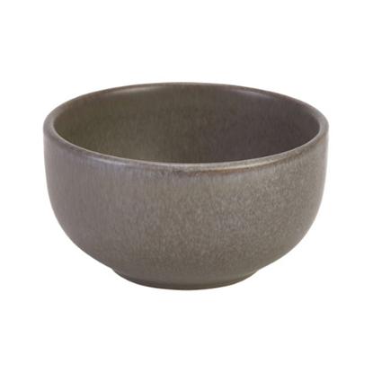 Terra Stoneware Antigo Round Bowl 36cl (12.5oz)