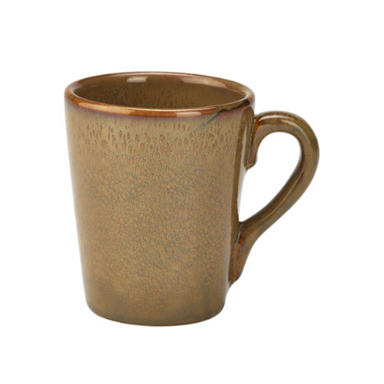 Terra Stoneware Rustic Brown Mug 32cl (11.25oz)