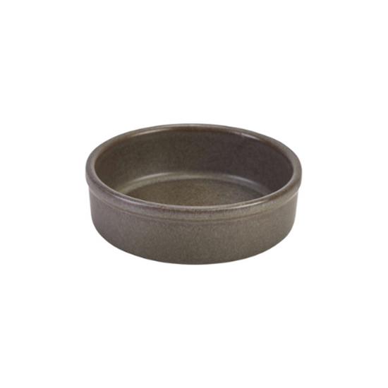 Terra Stoneware Antigo Tapas Dish 29cl (10.25oz)
