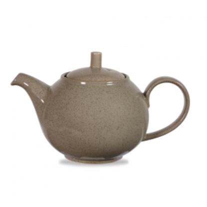 Churchill Stonecast Grey Profile Beverage Pot 85.2cl (30oz)