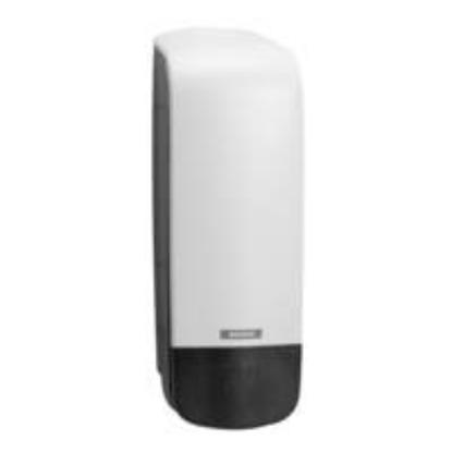 Katrin White Soap Dispenser 1000ml