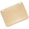 "Birch Laminated Self Service Tray 14.2x18.1"" (36x46cm)"
